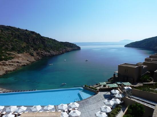Daios Cove Luxury Resort & Villas : beautiful