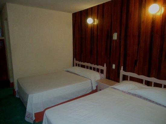 Hotel Caribe Maya