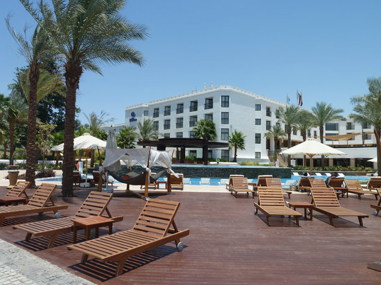 Hilton Luxor Resort & Spa: Hilton Luxor