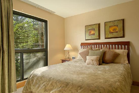 Silver King Hotel: Bedroom