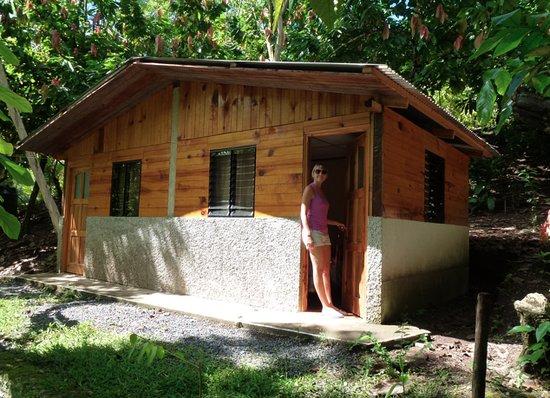 Posada Las Marias: Cabin