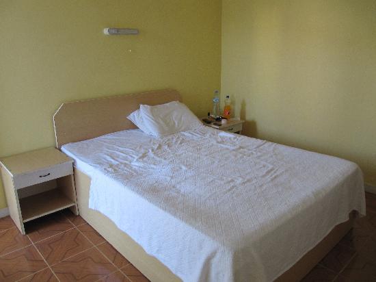 Welcome Sertkaya Hotel: room