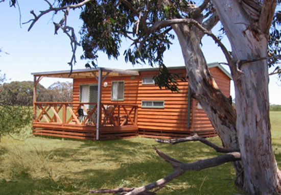 Seal Bay Cottages: getlstd_property_photo