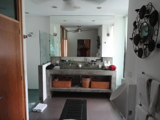 Casa Cupula: Penthouse Suite Rm 521