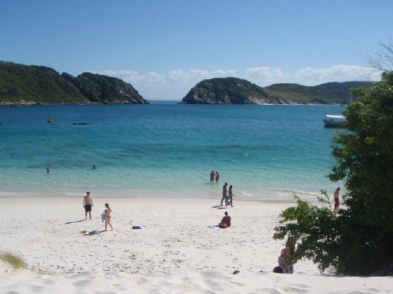 Prainhas do Pontal do Atalaia : Mas playa
