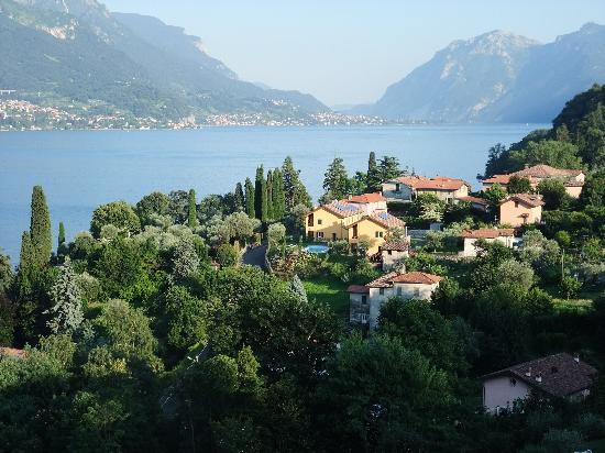 Hotel Belvedere Bellagio 이미지