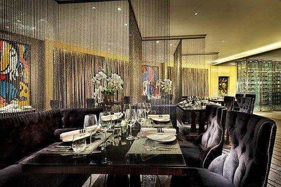 比萨高厅意大利餐厅
