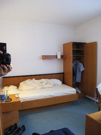Hotel Samson: Room