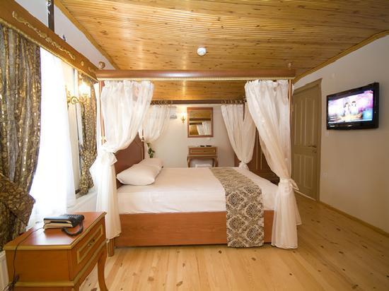 Hotel Gedik Pasa Konagi: suite room