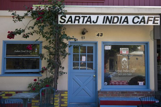 ‪Sartaj India Cafe‬