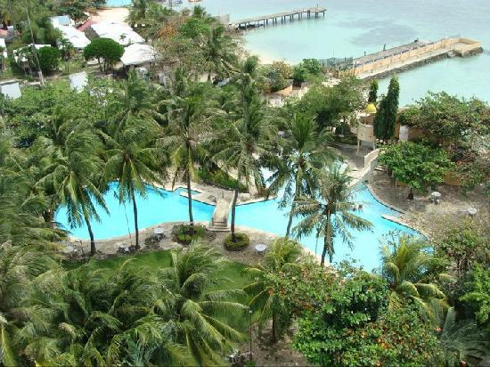 EGI Club Cebu: EGI resort