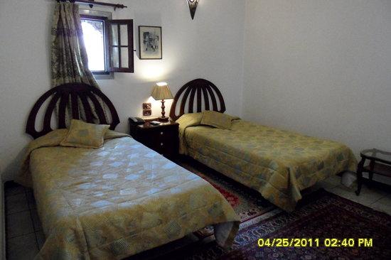 Orient House : Zimmer