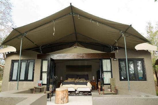 Nselweni Bush Camp: Nselweni Tent