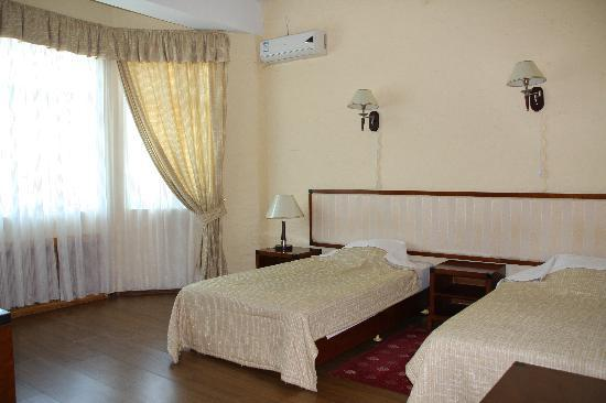 Photo of Retro Palace Hotel Apartment Tashkent