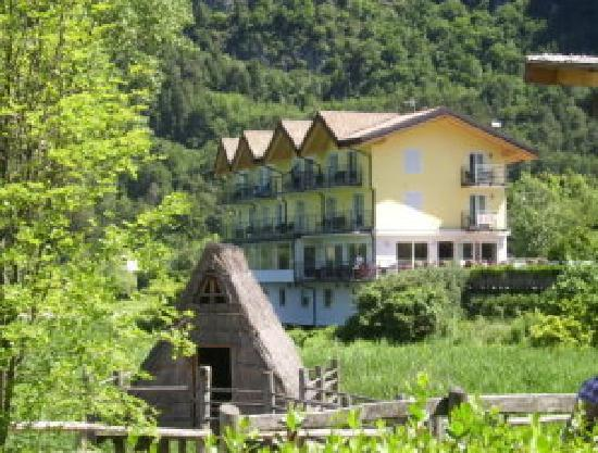 Hotel San Carlo: Hotelansicht