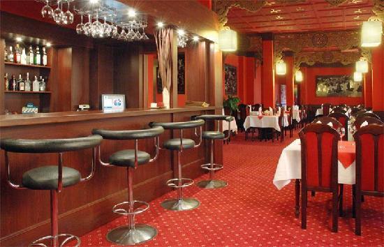 Hotel Lothus_restaurant_1