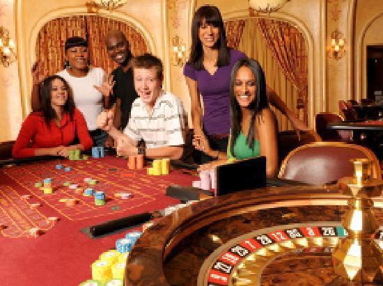 Peermont Mondior at Emperors Palace: Casino at at Emperors Palace, Gauteng, Johannesburg