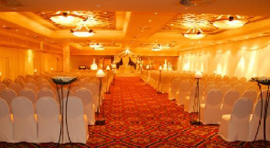 Peermont Mondior at Emperors Palace: Weddings at Emperors Palace, South Africa, Gauteng, Johannesburg
