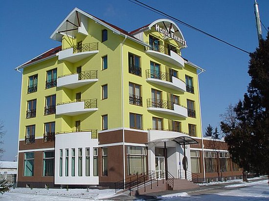 Photo of Hotel Everest Tirgu Mures