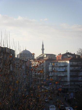 Photo of Cevdet Sunay Istanbul