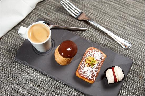 Image Café Gourmand café gourmand - picture of la mere zou, dublin - tripadvisor