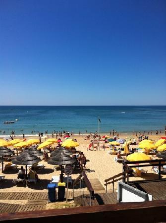 """Hotel Paraíso de Albufeira: Stunning beach """"Old Town"""""""