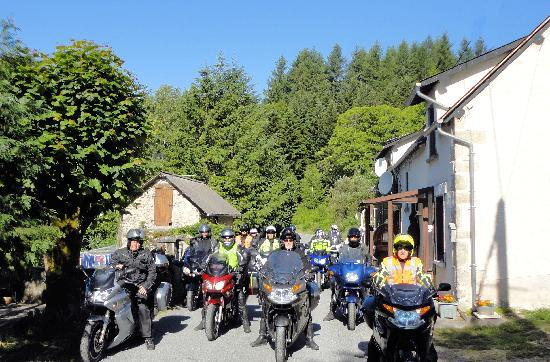 Rideout Ready at RidersRest