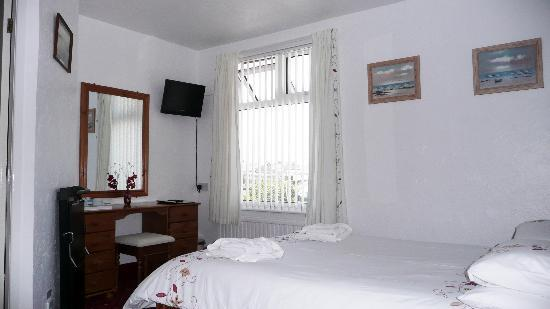The Woburn Hill Hotel: Bedroom