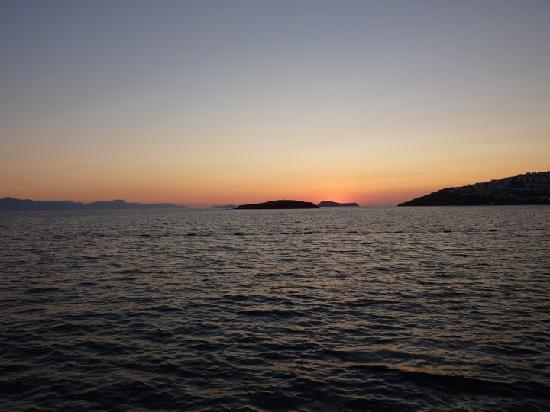 Kerem Resort: SUNSET