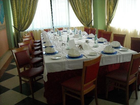 Grand Hotel Montesilvano Italien