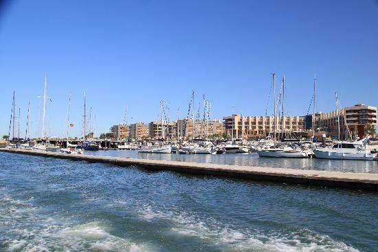 Real Marina Hotel & Spa: Hotel 2