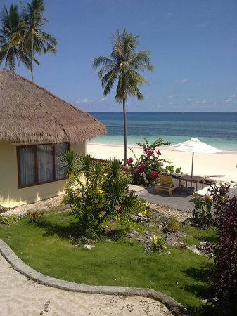 Bira, Indonesia: Best Seaview