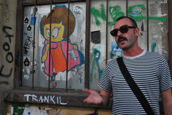 Foto de Alternative Berlin Tours