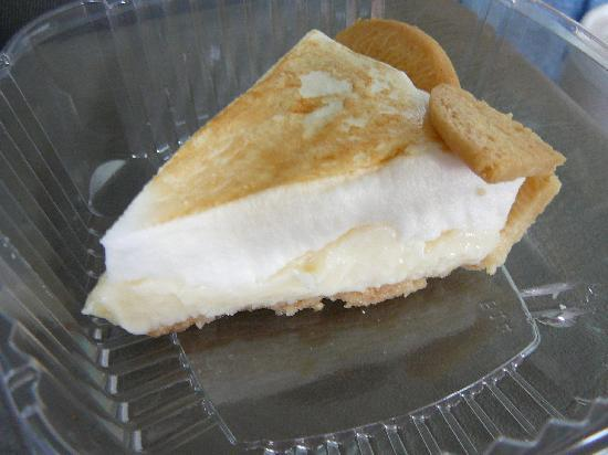 NA-BERS Drive-In: Lemon Pie at Na-Bers 2011