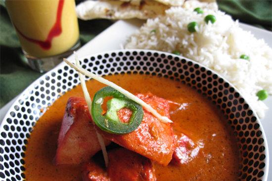 Tarka Indian Kitchen: Chicken Tikka Masala