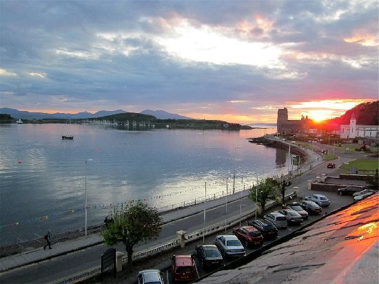 Bay Great Western Hotel 2017 Prices Reviews Photos Oban Scotland Tripadvisor