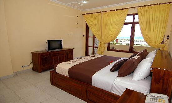 Bali Palms Resort : bedroom