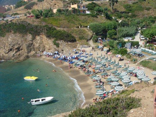 Villa Vasilis:                   пляж любимый