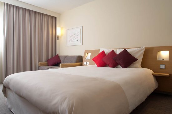 Novotel London Greenwich: Superior Room