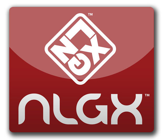 NLGX Design Store - Nanluoguxiang: NLGX Design Logo