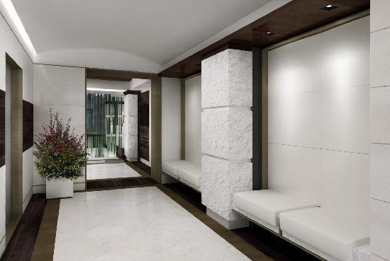 New Rochelle, Estado de Nueva York: Lobby Renovation of the Year