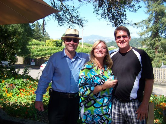 Intimate Wine Tours
