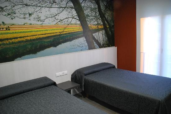Hotel Meseguer