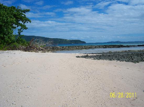 Lalati Resort & Spa: Private Island time!