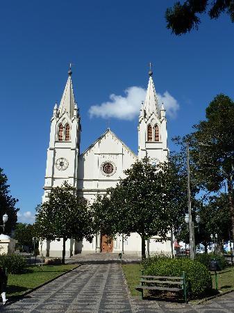Campo Largo, PR : Kirche