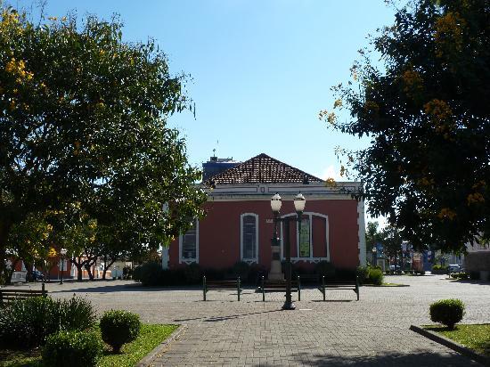 Campo Largo, PR: Museum