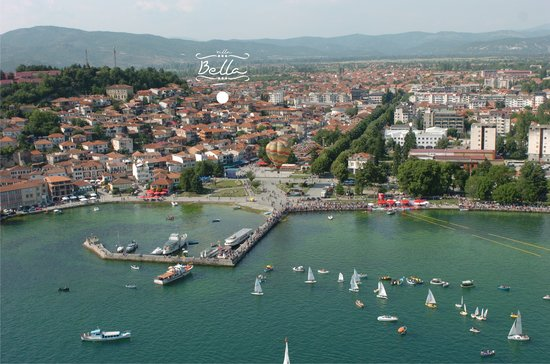 Photo of Villa Bella Ohrid