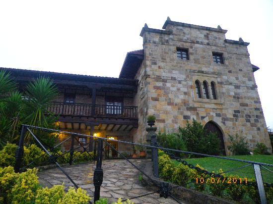 San Marcos Posada: la posada