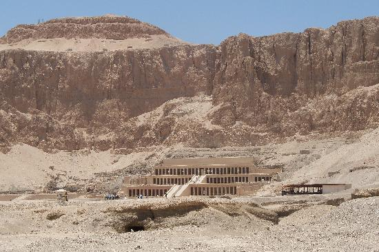 Egypt Tours Portal Day Trips : Luxor
