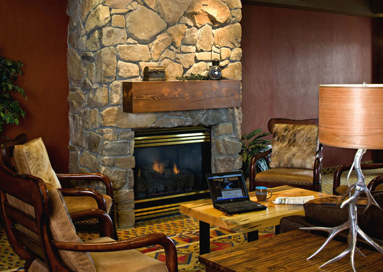 Holiday Inn - West Yellowstone: Welcome to our Holiday Inn West Yellowstone